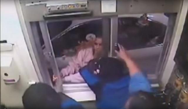 Melodi Dushane McDonalds attack