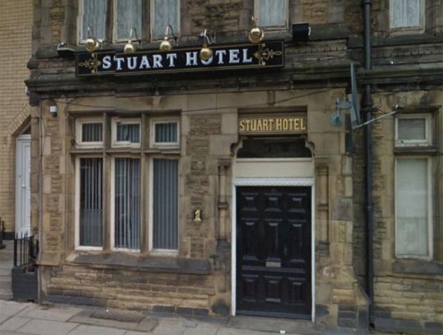 Stuart Hotel in Walton