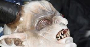 demonic possession Dr. Pflieger