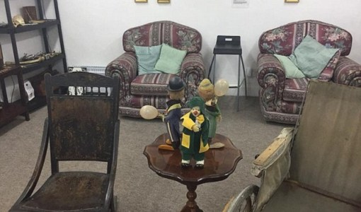 Haunted Toy Clown Doll UK
