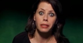 Actress Fairuza Balk Shares Her Haunted Experience