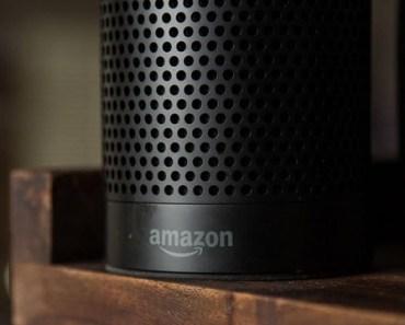 Amazon Alexa privacy weird laughing