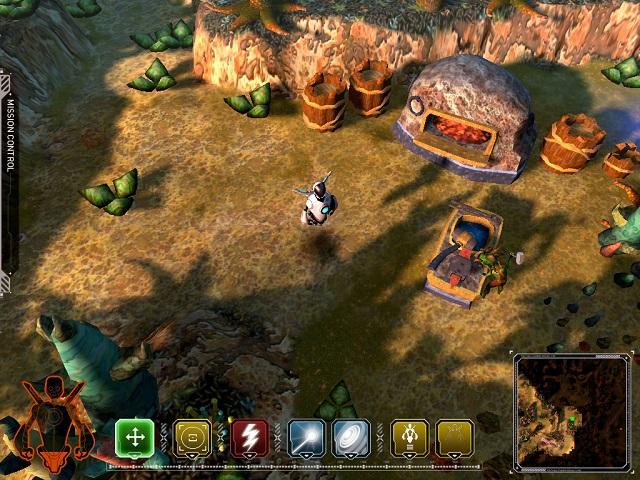 Crystals of Kaydor Learning Games Network screenshot