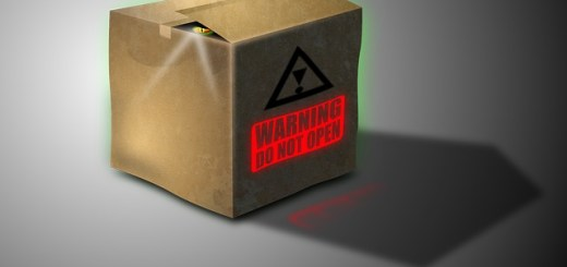 People Are Buying Mystery Boxes From The Dark Web
