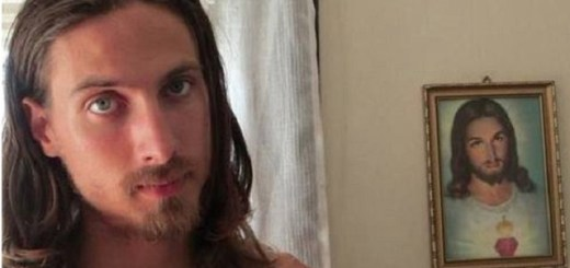Man Spends $200,000 Dollars To Resemble Jesus Christ