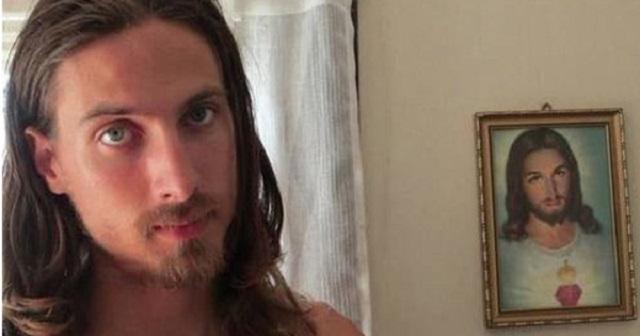 Mark Emery as Jesus Christ