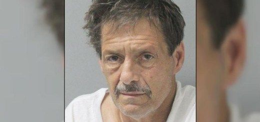 Louisiana Man Said A Ghost Planted Crystal Meth On Him