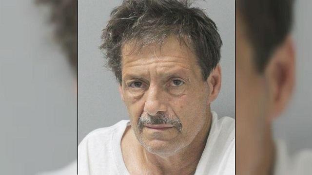 Michael L Auttenberry ghost drug bust
