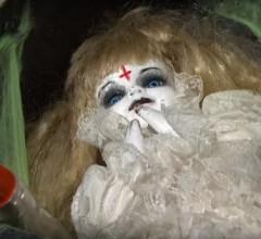 Haunted doll Judge Rinder Itv