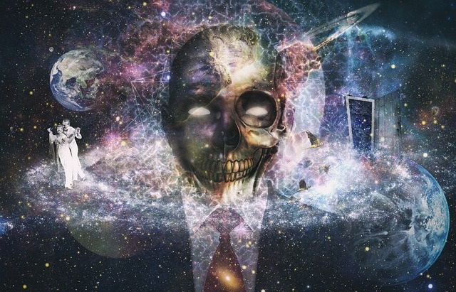 Parasitic Astral Entities Plague Us