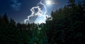 Russian Soldiers Turn To Stone From Alien Encounter