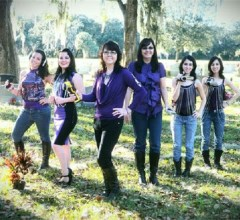 FBI Female Paranormal Investigators