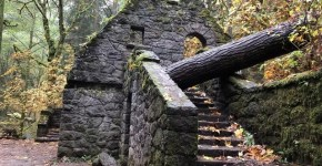Witch Castle Oregon