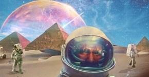 Mars-pyramids