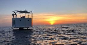 Seastead by Ocean Builders