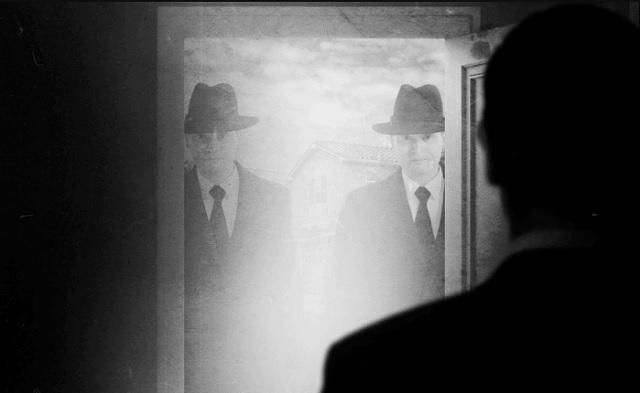 The Men In Black Mystery