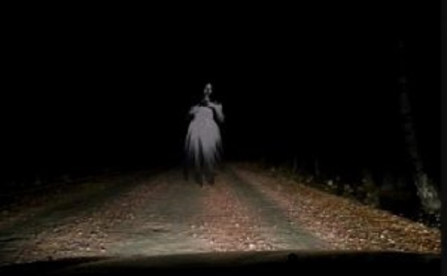 Ghost On The Road Resurrection Mary