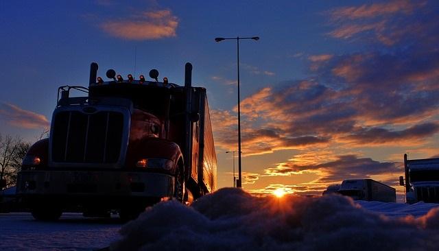 Trucker Possessed By Demon Interview