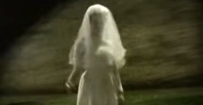 Roadside ghost found footage