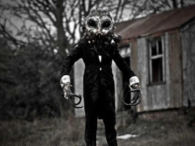 Owl Man
