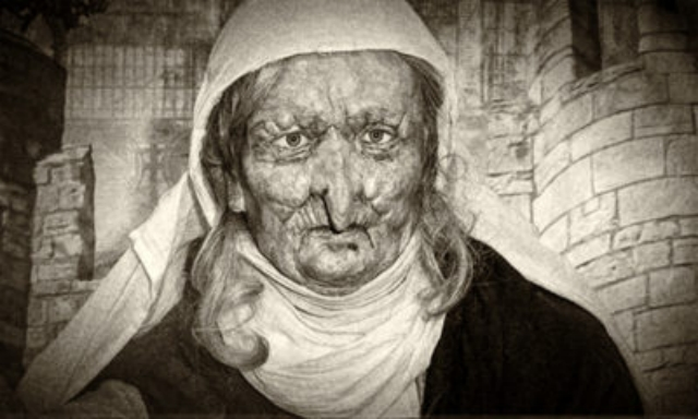 Yorkshire Witch prophecies