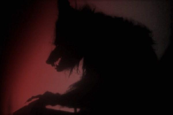 werewolf encounter washington