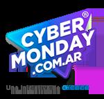 Logo cyber monday