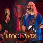 Adalita & J Mascis on Rock Wiz