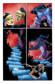 The Fox #3, p2