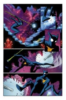 The Fox #3, p3