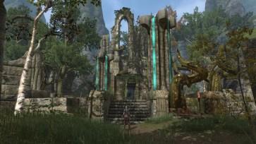 Ayleid-Ruins