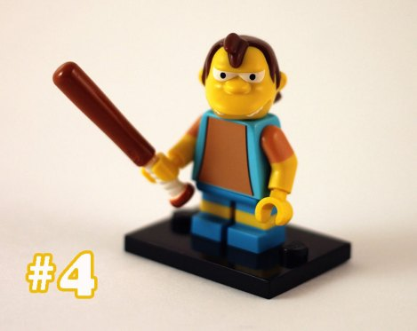 Nelson-LEGO-Minifigure