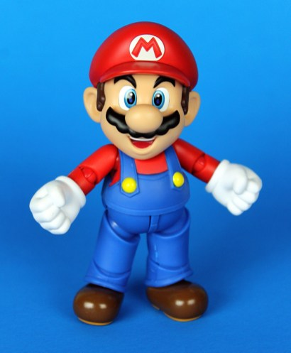 Super Mario Ready To Rumble