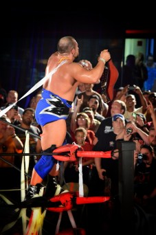 Michael Elgin conquered Adam Cole to become the NEW Ring of Honor World Heavyweight Champion!