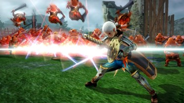 Hyrule Warriors