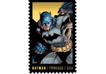 Jim Lee's Batman