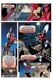 Argonauts #1, Page 6
