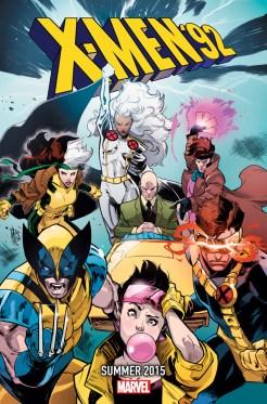 The Animated Series Team!