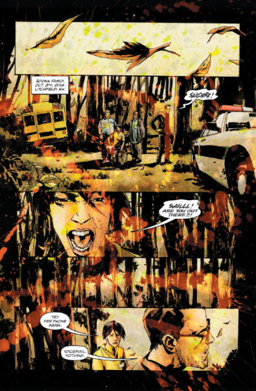 From WYTCHES #3