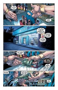 Astro City #22 page 1
