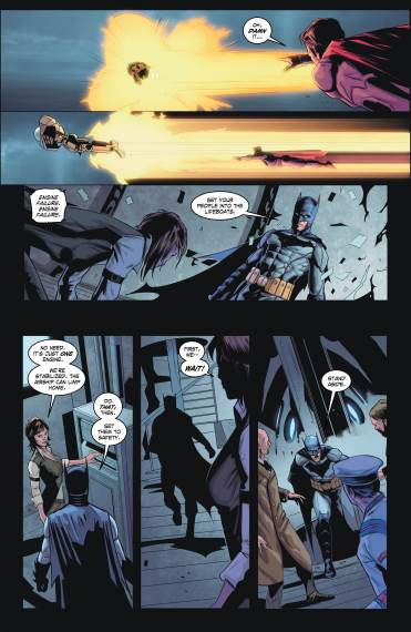 Infinite Crisis: Fight for the Multiverse #10