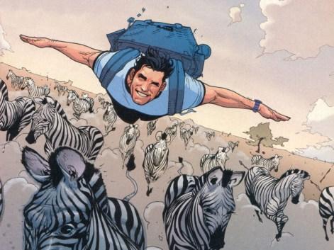 Resultado de imagem para SUPERMAN BIRTHRIGHT
