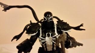 Agent Venom Close Up