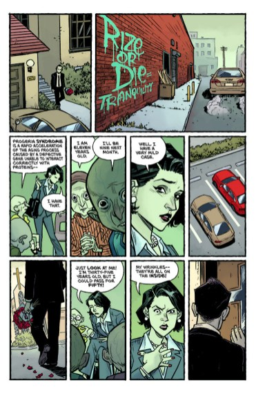 FIGHT CLUB 2 #1 page 5