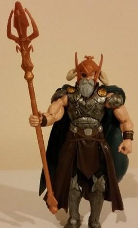 ML Odin
