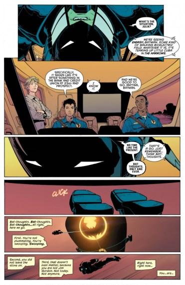 BATMAN #41 page 5