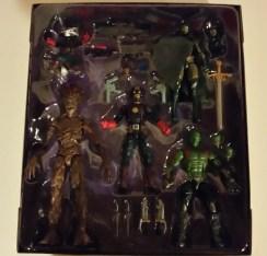 GOTG Box figure tray