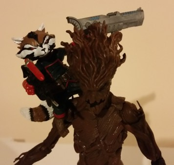 Rocket and Groot 2