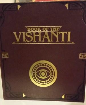 Vishanti box