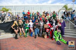 Cosplay from 2014's LBCC